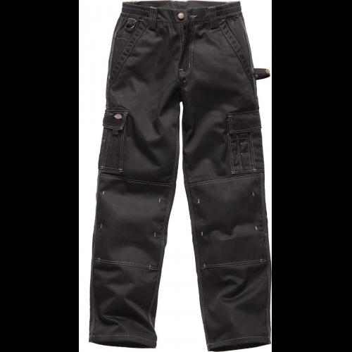 Airsoft Bekleidung & Schutzausrüstung Bundhose INDUSTRY 300 schwarz Gr 60