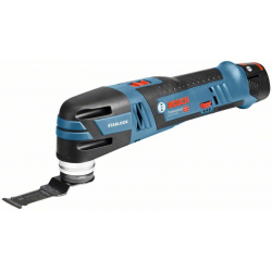 Bosch Akku-Multi-Cutter GOP 12V-28, Solo Version, im Karton
